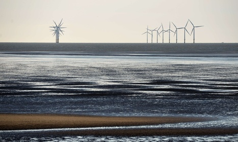 Eight major UK renewable energy projects receive government backing | Environmental Justice | Scoop.it