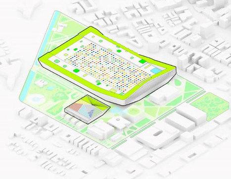 BIG with West 8, Fentress, JPA propose Miami Beach Square « World Landscape Architecture – landscape architecture webzine | Urban Choreography | Scoop.it