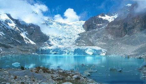 Los Glaciares - Trip planning and timeschedule | Online Travel Planning | Travel Deals | World Travel Updates | Scoop.it