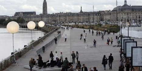 Bordeaux Métropole au top de l'urbanisme durable | Veille en Urbanisme | Scoop.it