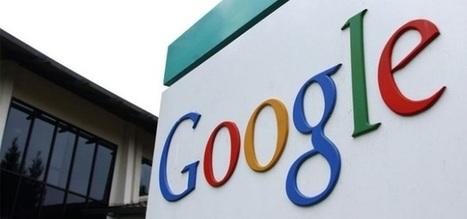 ¿Sabes cómo hacer para que tu web aparezca en Google News? - ecodiario | La Educación de hoy... ¿y de mañana? | Scoop.it