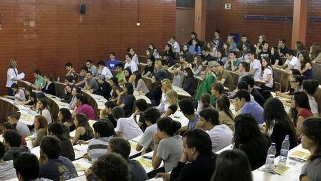 Novedades de la nueva ley de educación que entrará en vigor el ... - RTVE | Educación | Scoop.it