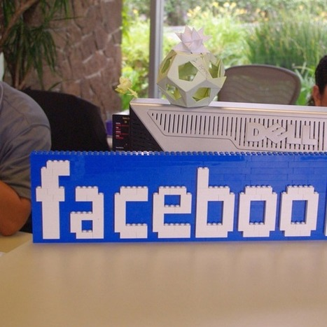 Facebook Adds Professional Skills Category for Job Seekers | Marketing_me | Scoop.it