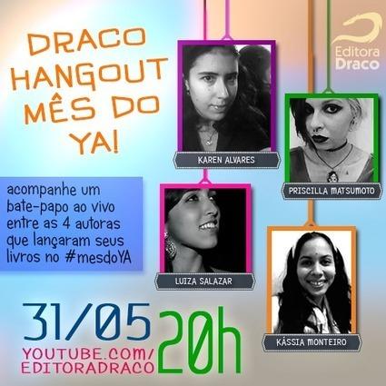 Draco Hangout no mês do YA | Ficção científica literária | Scoop.it