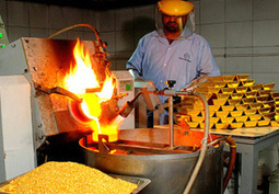 Globally renowned gold refining and assaying solutions | Precious Metals | Scoop.it