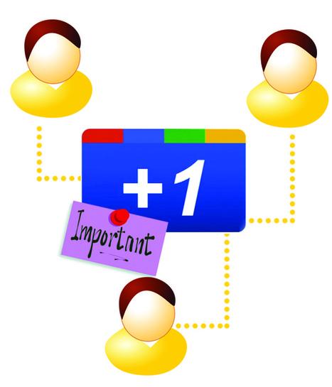 OnlineSocialShop's Wordpress - Voting Through Google Plus One   Online Social Shop   Scoop.it