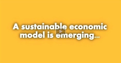 Imagining a Steady-State Economy: How this Idea is Essential to a Sustainable and Happier Society | Green Things | Scoop.it