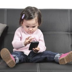 Les jeux sur écrans tactiles néfastes pour l'acquisition du langage des petits - Famili   Acquisition de l'écriture   Scoop.it