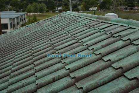 Metal Roofing Prices - Find Out How Much a Metal Roof Costs | Home Improvement | Scoop.it