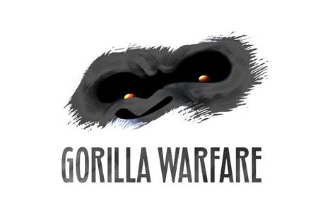Gorilla Warfare, un Serious Games pour développer le Team Building | SeriousGame.be | Scoop.it