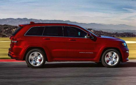2018 Jeep Grand Cherokee | topismag | Scoop.it