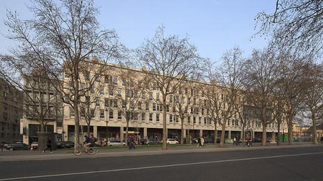 L'Institut français lance son appel à candidature pour les résidences de la Cité internationale des arts 2017 | Connaissance des Arts | art move | Scoop.it