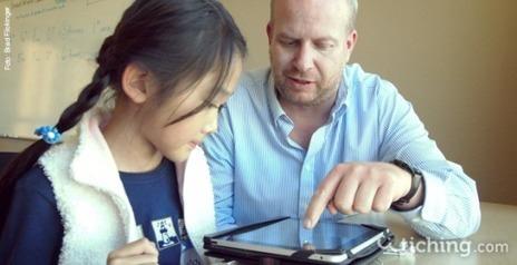 Los alumnos ya están motivados... ¿y ahora qué? | El Blog de Educación y TIC | ETics | Scoop.it