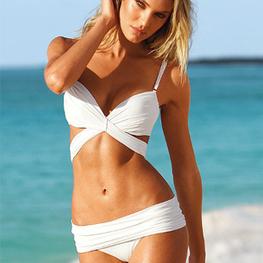 Triangle Swimwear & Bathing Suit for Women   Swimwear   Scoop.it