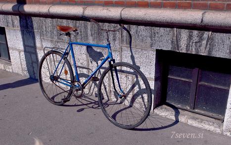 team rat bicycle   77C bicycles   Scoop.it