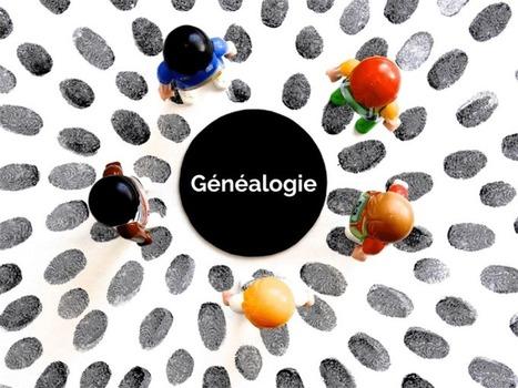 Une année riche en rencontres   Scribavita   Rhit Genealogie   Scoop.it