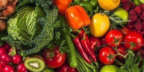 Les végétariens vivent plus longtemps que les carnivores – metronews | Nature Animals humankind | Scoop.it