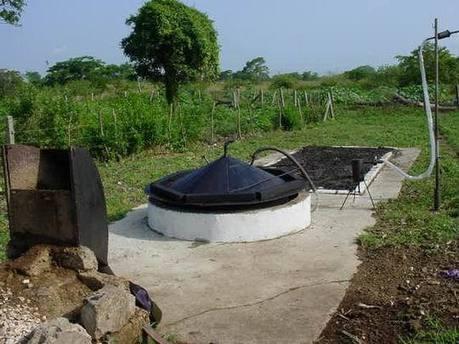 Biogás y biodigestores, obteniendo energía de los residuos | tecno4 | Scoop.it