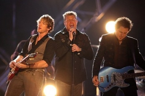 Rascal Flatts Comment on Firing Eric Church From Their Tour - The Boot | Eric Church | Scoop.it
