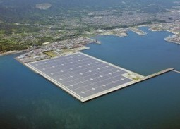 A Turning Point for the Japanese Photovoltaic Market | Climate Change is here, people! | Scoop.it