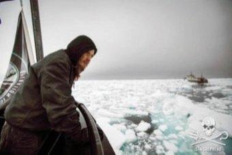 Plus de 20 jours de traque  d'un pirate dans le Grand Sud - Le Journal de l'île de la Réunion | Hurtigruten Arctique Antarctique | Scoop.it