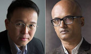 Man Asian literary prize shortlist stages Booker re-match   The Guardian   Asie   Scoop.it