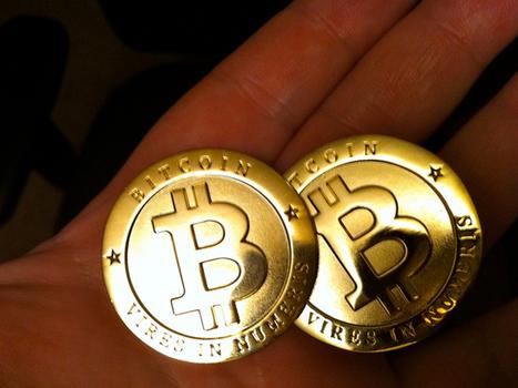 Bitcoin legalny w Niemczech - Wirtualna Polska | Bitcoin SatoshiPL | Scoop.it