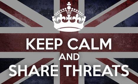 UK Urges Banks: Share Threat Intel | Digital Data Acquisition | Scoop.it
