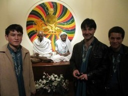 What would Gandhi say to Afghan youth today? | | Afghan Youth | Scoop.it