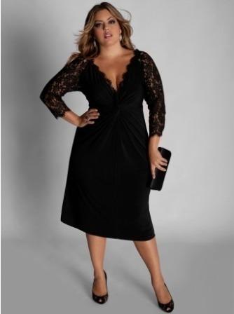 Las Mujeres Plus También Necesitan Moda   Fashion Today   Scoop.it