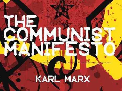 Some Of These 'Communist' Economic Ideas Are Actually Pretty Good   TASTE CHOCOLATE, LOVE COMMUNISM   Scoop.it