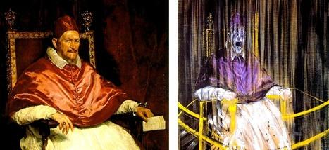 Un algorithme qui trouve les influences des grands maîtres de la peinture | Merveilles - Marvels | Scoop.it