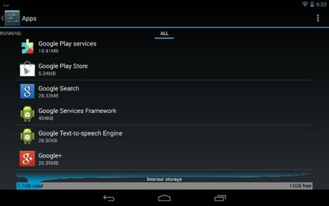 Force update your Nexus 4/7/10 to Android 4.3 - TechnoMates | TechnoMates | Scoop.it