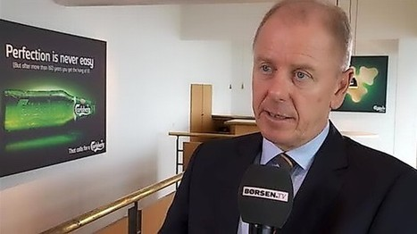 Carlsberg-chef: Vi skal vinde markedsandele | International økonomi | Scoop.it