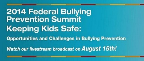 Keeping Kids Safe: Opportunities and Challenges of Bullying Prevention | School Discipline and Safety | Scoop.it