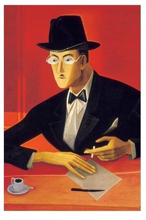 Música para Fernando Pessoa | Lectura Bibliotecas LIJ | Scoop.it