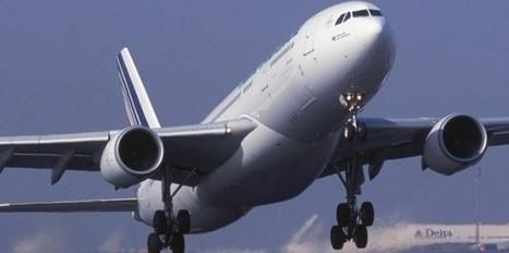 Airbus et 6 compagnies aériennes dénoncent la taxe carbone européenne | great buzzness | Scoop.it