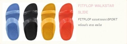 FitFlop Walkstar Slide | Air Jordan 2010,cheap Air Jordan,2010 Air Jordan sake | Scoop.it