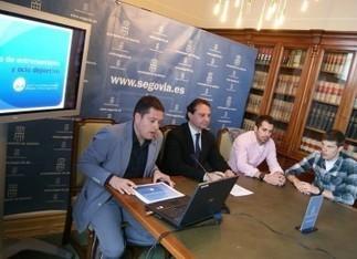 El IMD crea grupos de entrenamientos y ocio deportivos - segoviaudaz.es | Ocio deportivo | Scoop.it