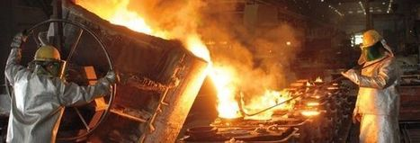 Various metal casting foundries in India | Business with Casting | Scoop.it