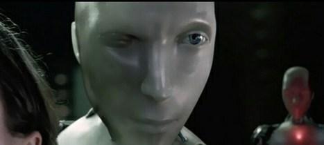 El ser humano 'híbrido' llegará en 2030, según Google | BLOGOSFERA DE EDUCACIÓN SUPERIOR Y POSTGRADOS | Scoop.it