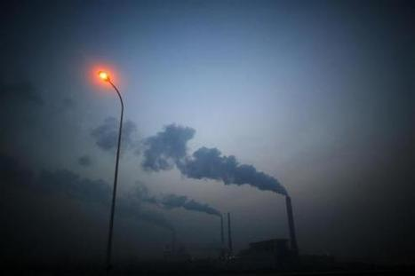 Many nations wary of extracting carbon from air to fix climate | Reuters | Sustain Our Earth | Scoop.it