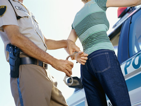 One In 25 Americans Was Arrested In 2011 | Our Black History | Scoop.it