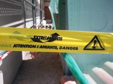 Un agent de l'inspection du travail introduit de l'amiante dans les bureaux | Toxique, soyons vigilant ! | Scoop.it