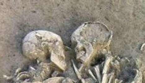 6000 anni d'amore: celebrati a San Valentino a Mantova al museo archeologico   World Neolithic   Scoop.it