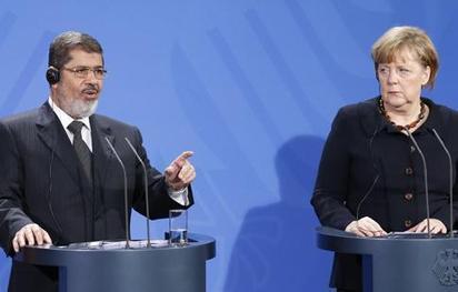 Egypte-Allemagne: Mauvais timing | Égypt-actus | Scoop.it