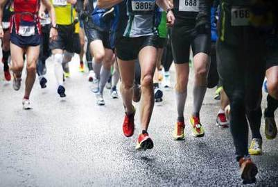 Marathon training beneficial to heart health: study - The New Age Online | Health and Fitness | Scoop.it