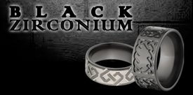 Wedding Rings, Titanium Rings, Camo Rings, Meteorite Rings | Camo rings for men | Scoop.it