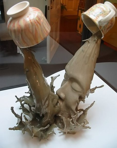 曾章成 (Johnson Tsang) | Sculptor | les Artistes du Web | Scoop.it