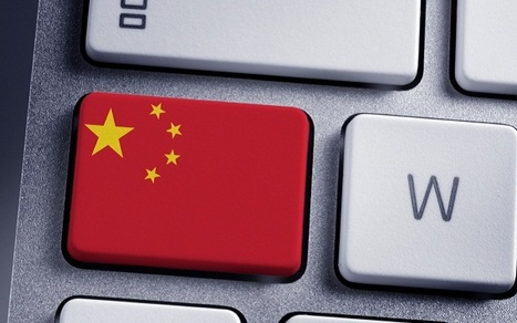 5 Chinese Social Networks You Need to Watch | Social Media and the Future of Education | Scoop.it
